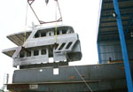 24 meter Expedition steel hull - aluminum superstructure: image 1 0f 12 thumb
